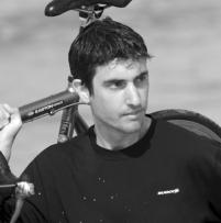 Brendan Brazier ironman vega