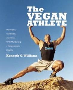 vegan athlete Natural Olympia first vegan bodybuilder