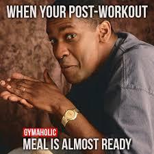 Gym meme, post workout meme, gym memes, funny gym memes