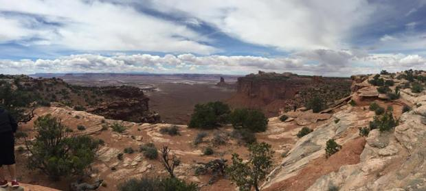 Canyon Land State Park, Explore Utah, Canyons, Utah, hiking, photography, panaroma